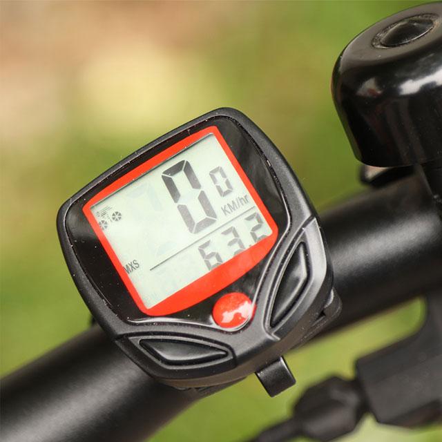 Accessoires pour vélos
